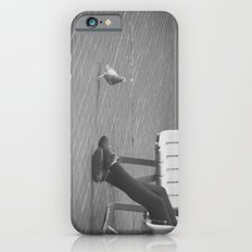 pigeon toes... Slim Case iPhone 6s