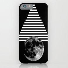 moon walk iPhone 6s Slim Case