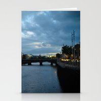 dublin Stationery Cards featuring Dublin by Ashley Hirst Photography