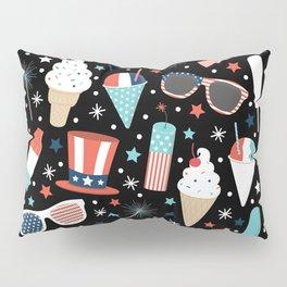 American Summer Pillow Sham
