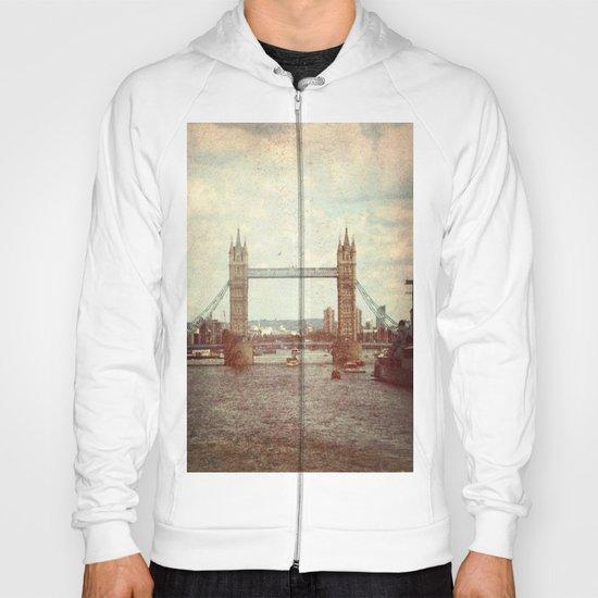 Tower Bridge 2 Hoody