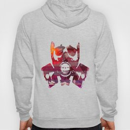 Fast Fading Star Hoody