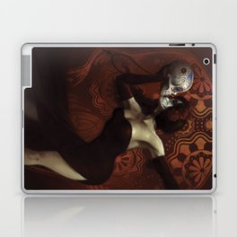 Catrina Laptop & iPad Skin