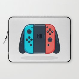 Switch Controller Laptop Sleeve