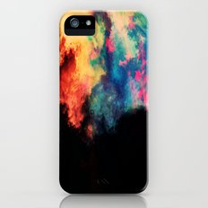 Painted Clouds V.I iPhone (5, 5s) Slim Case