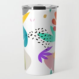 MATISSE CUTOUTS Travel Mug