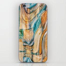 Southwest Desert Abstract iPhone Skin