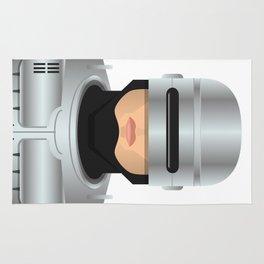 Robocop Rug