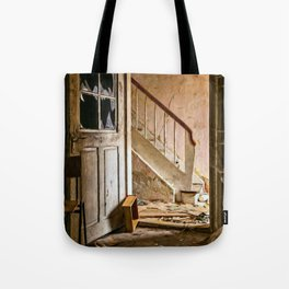 Lost Places Tote Bag
