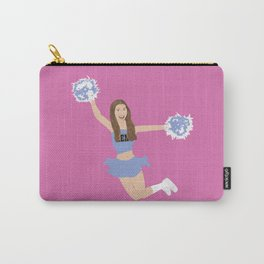 Sue Heck Carry-All Pouch