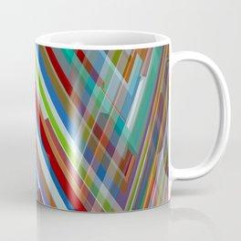 Abstract Composition 610 Coffee Mug