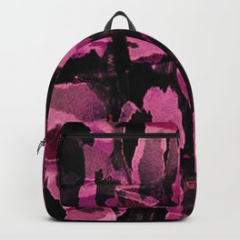 Thinking Over Backpack