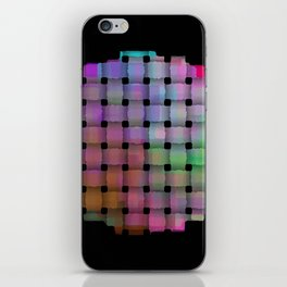 Weave#1 iPhone Skin