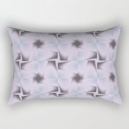 Origami Tiles Fractal in TPGY Rectangular Pillow