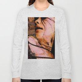 aunt rhody Long Sleeve T-shirt