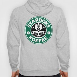 Starboks Koffee 2.0 Hoody