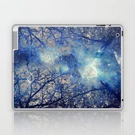Winter Wood Laptop & iPad Skin