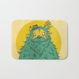 Monster Love! Bath Mat