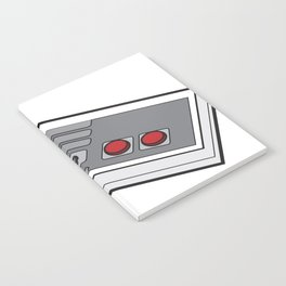 NES Notebook