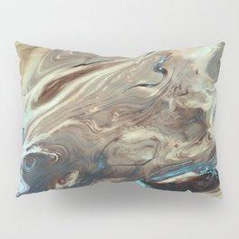 Great Salt Desert Pillow Sham