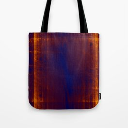 liquid glowing gold Tote Bag