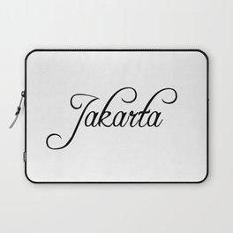 Jakarta Laptop Sleeve