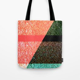 Linseed addicted Tote Bag