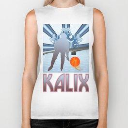 Kalix Winter Biker Tank