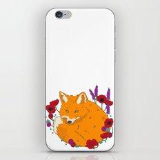 Wildfox iPhone Skin