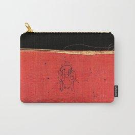 Radiohead - Amnesiac Carry-All Pouch
