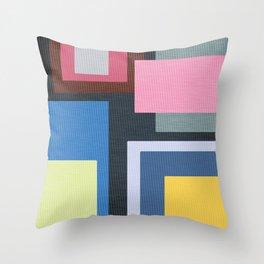 Confort Throw Pillow