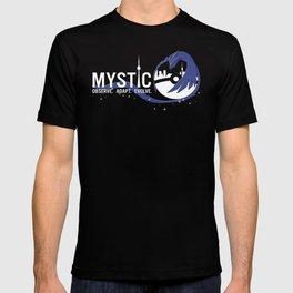 Team Mystic Toronto [2] [white text] T-shirt