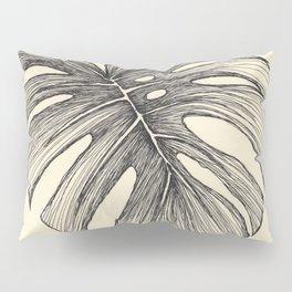 hoja 2 Pillow Sham