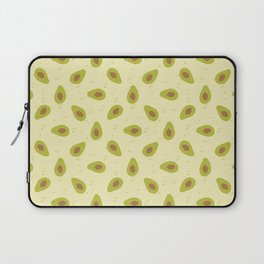 Pattern design with hand drawn elements Laptop Sleeve