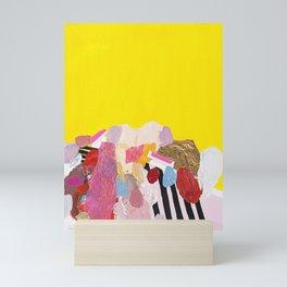 Monumental Mini Art Print