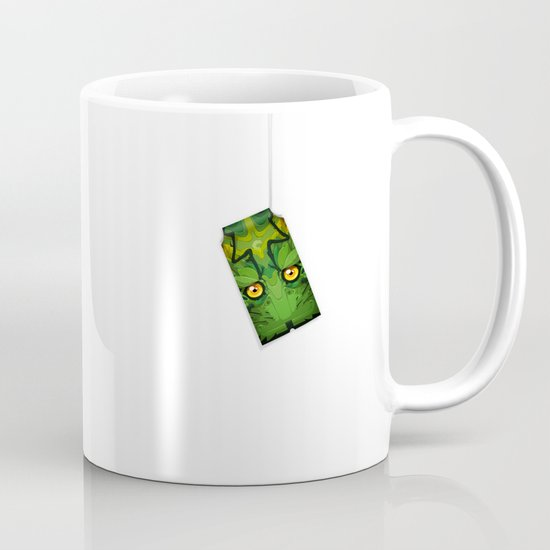 Oolong Mug