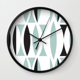 Always Look On The Bright Side Of Life #3 Wall Clock