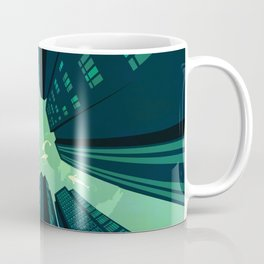 Solitary Dream Coffee Mug
