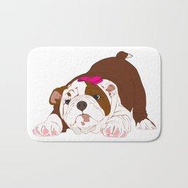 Tuff Puppy Bath Mat