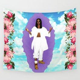 Aaliyah Wall Tapestry