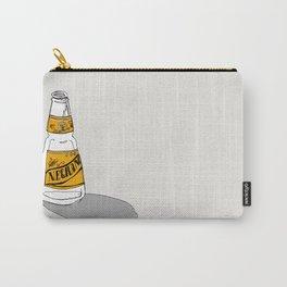 NEGRA MODELO Carry-All Pouch
