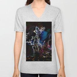 Universum Dance Unisex V-Neck