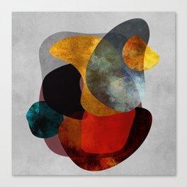 Contemporary I Canvas Print