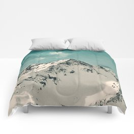 Snow Peak Comforters