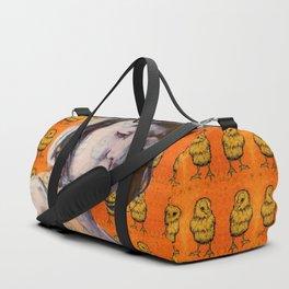 BIDDY GIRL Duffle Bag
