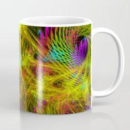 Alien Mind Flourish Coffee Mug