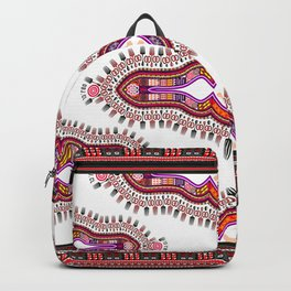 AFRICAN VIBE III Backpack