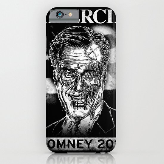 Zomney for Amercia iPhone & iPod Case