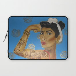 Riveter Laptop Sleeve