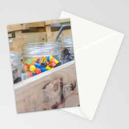 Love is Sweet 2 Stationery Cards